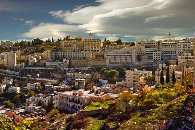 Private Half Day Tour of Bethlehem